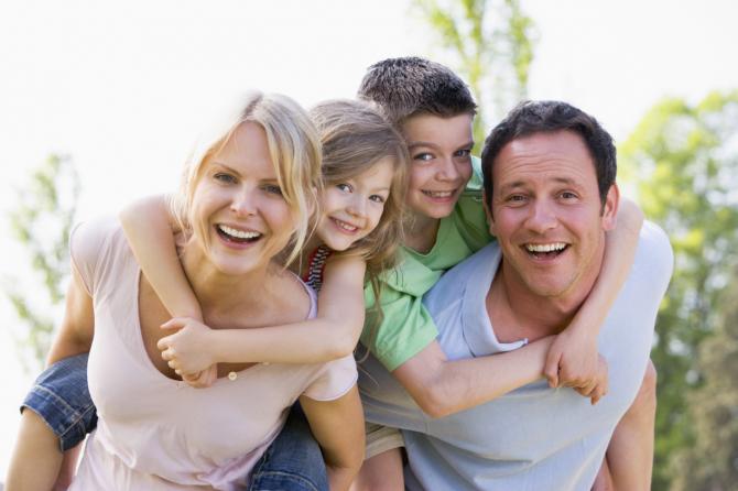 """Trening komunikacji dla rodziców """"Dla dobra dziecka"""""""