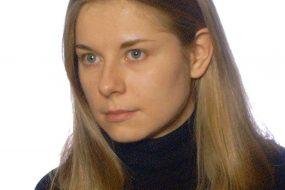 Karolina Budzik