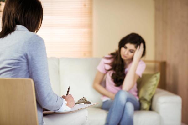 Współpraca z psychoterapeutą