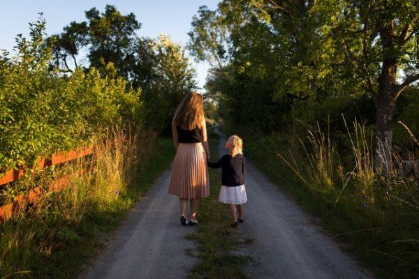 Drogie Mamy! W Dniu Matki zachęcamy – zadbajcie także o siebie