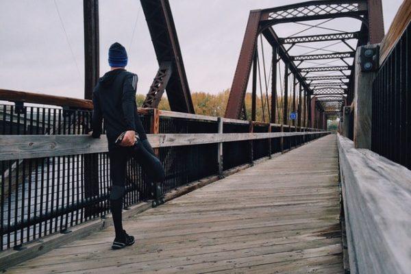 """Uzależnienie od aktywności fizycznej: każdy z nas może trenować """"za bardzo"""""""