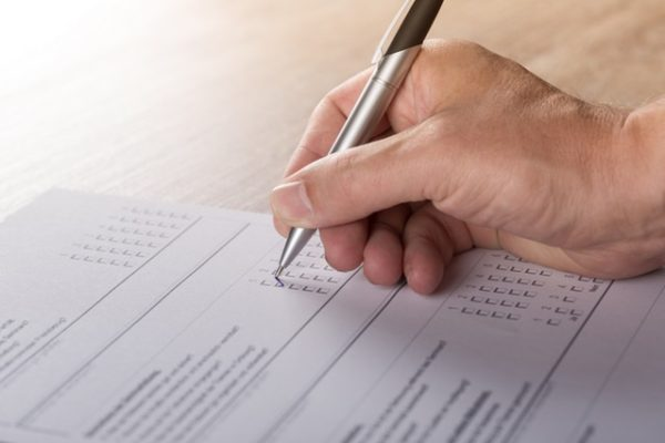 Stres egzaminacyjny – jak sobie z nim radzić?