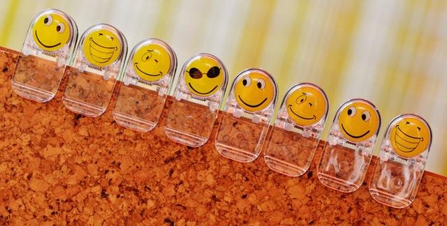 O mitach dotyczących kontrolowania emocji