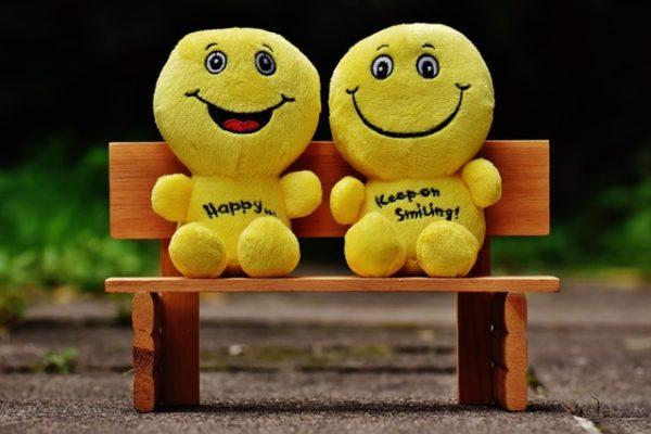 Szczęśliwy człowiek to zdrowy człowiek. O związku poczucia szczęścia ze zdrowiem fizycznym
