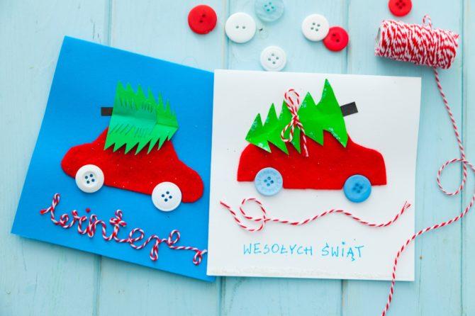 Świąteczna Fabryka kartek świątecznych i życzeń