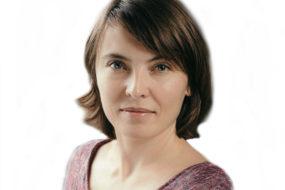 Dorota Skrajna