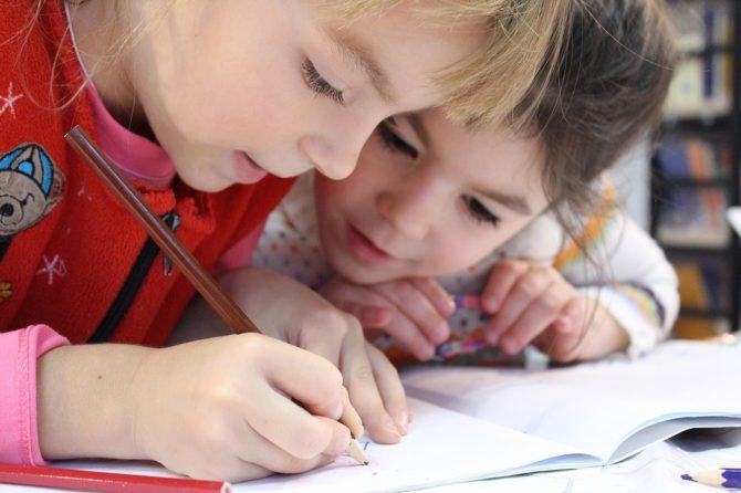 O dysleksji, dysgrafii i dyskalkulii