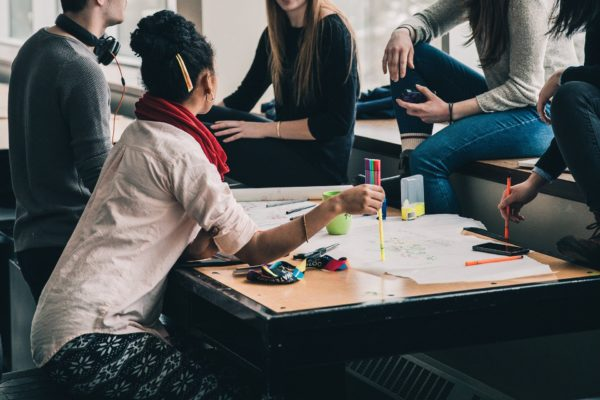 Trening Umiejętności Społecznych (TUS) dla młodzieży i dorosłych